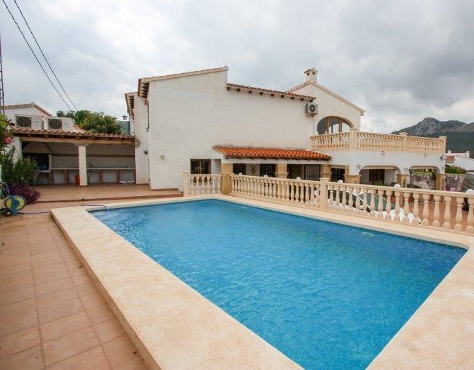 villa en orba ·  220000€
