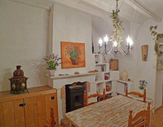 village-house en jalon ·  115000€