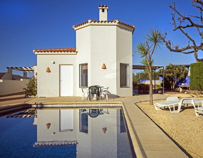 villa en murla ·  299000€