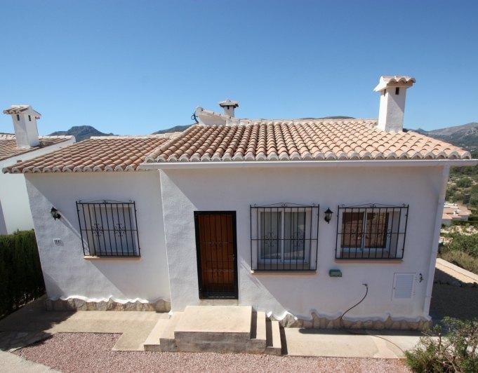 villa en orba ·  170000€