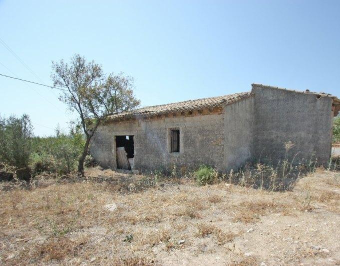 villa en murla ·  80000€