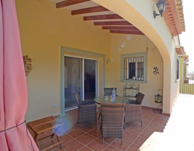 Fotogalería - 4 - GIO Inmobiliaria & Construcciones en Alcalali y Vall de Pop