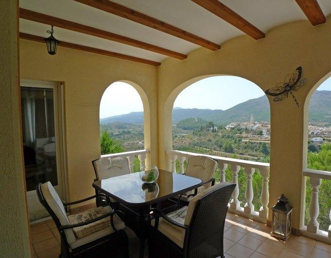 Fotogalería - 9 - GIO Inmobiliaria & Construcciones en Alcalali y Vall de Pop