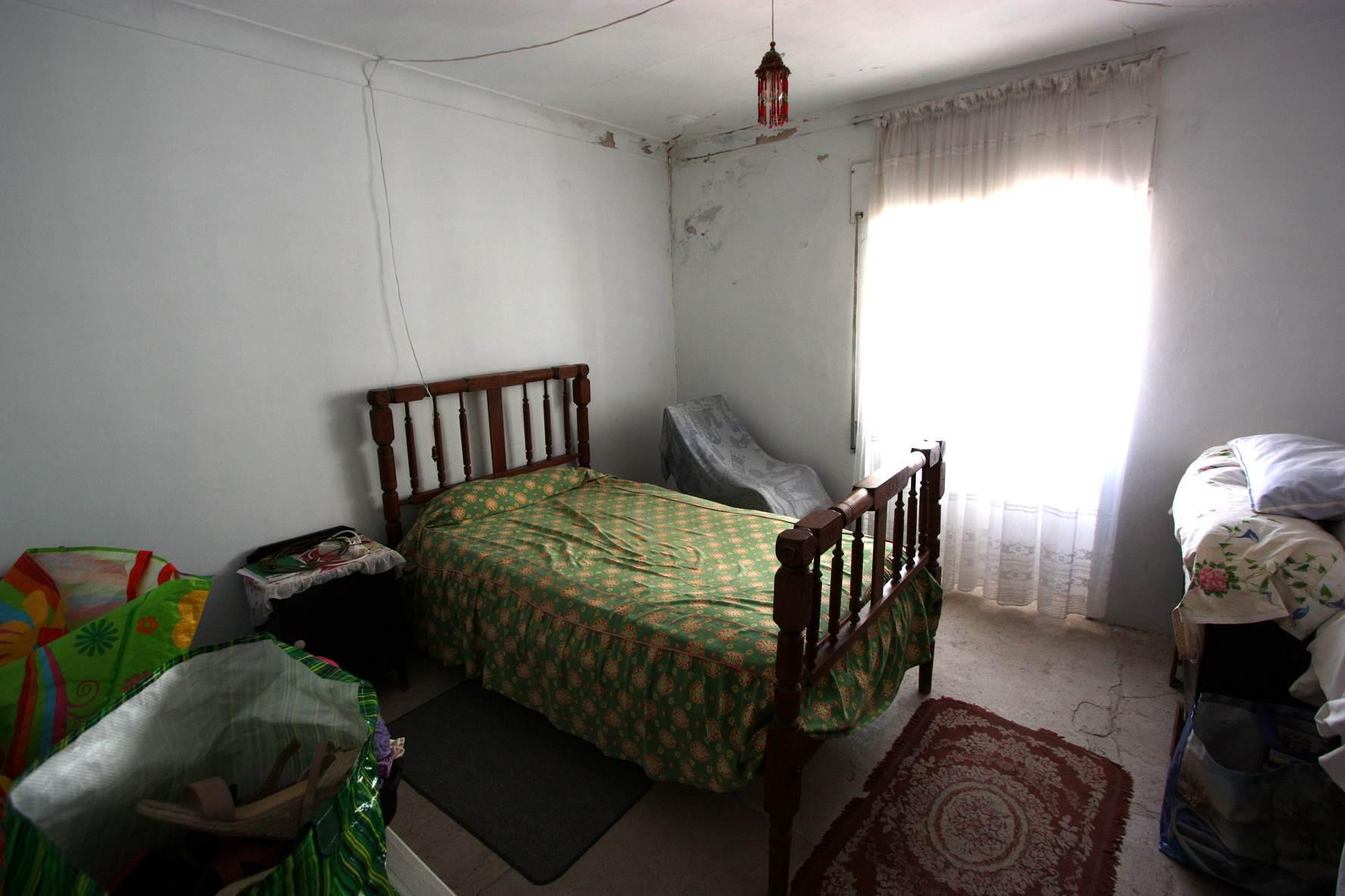 Village house in Orba