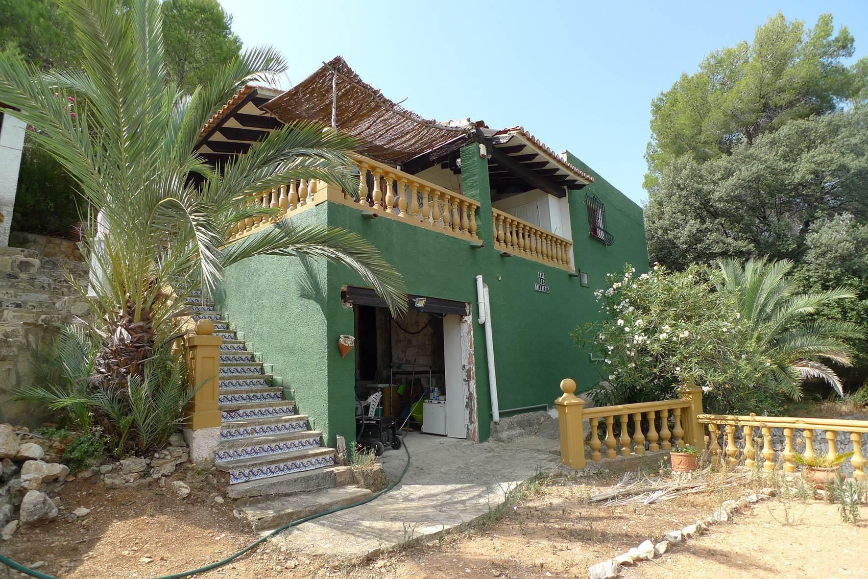 Villa in Llosa de camacho