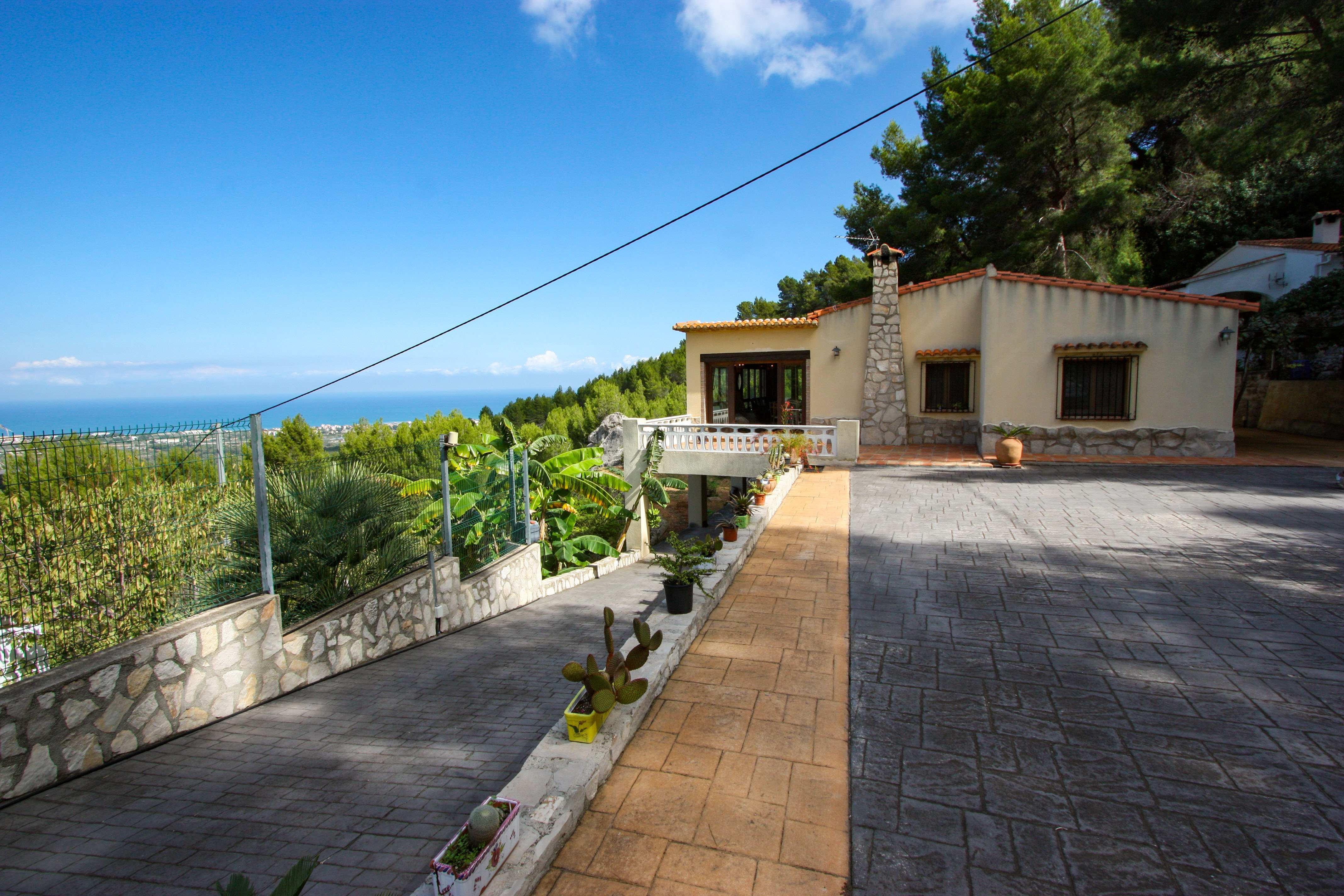 Villa in Benimeli