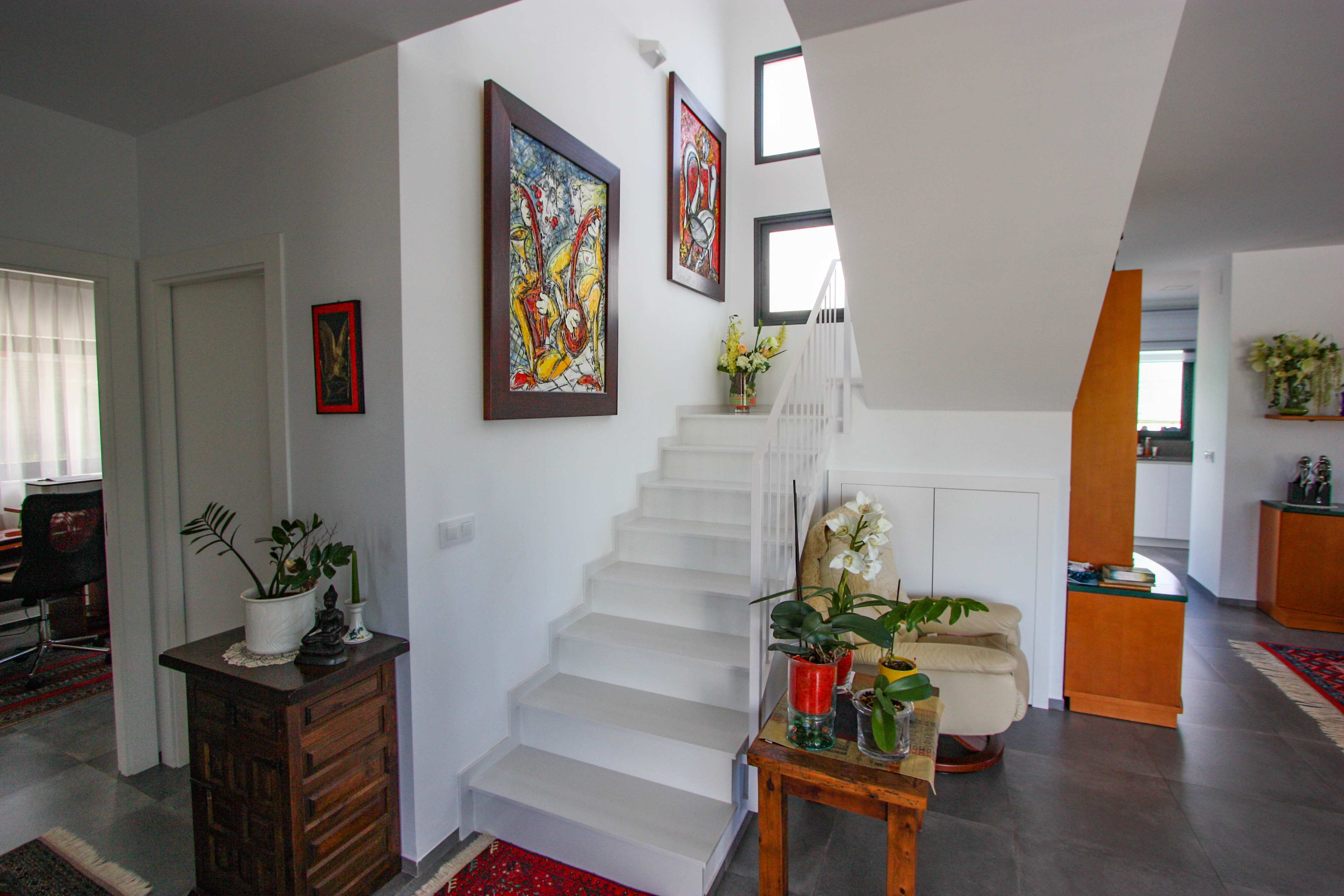 Villa in Pego