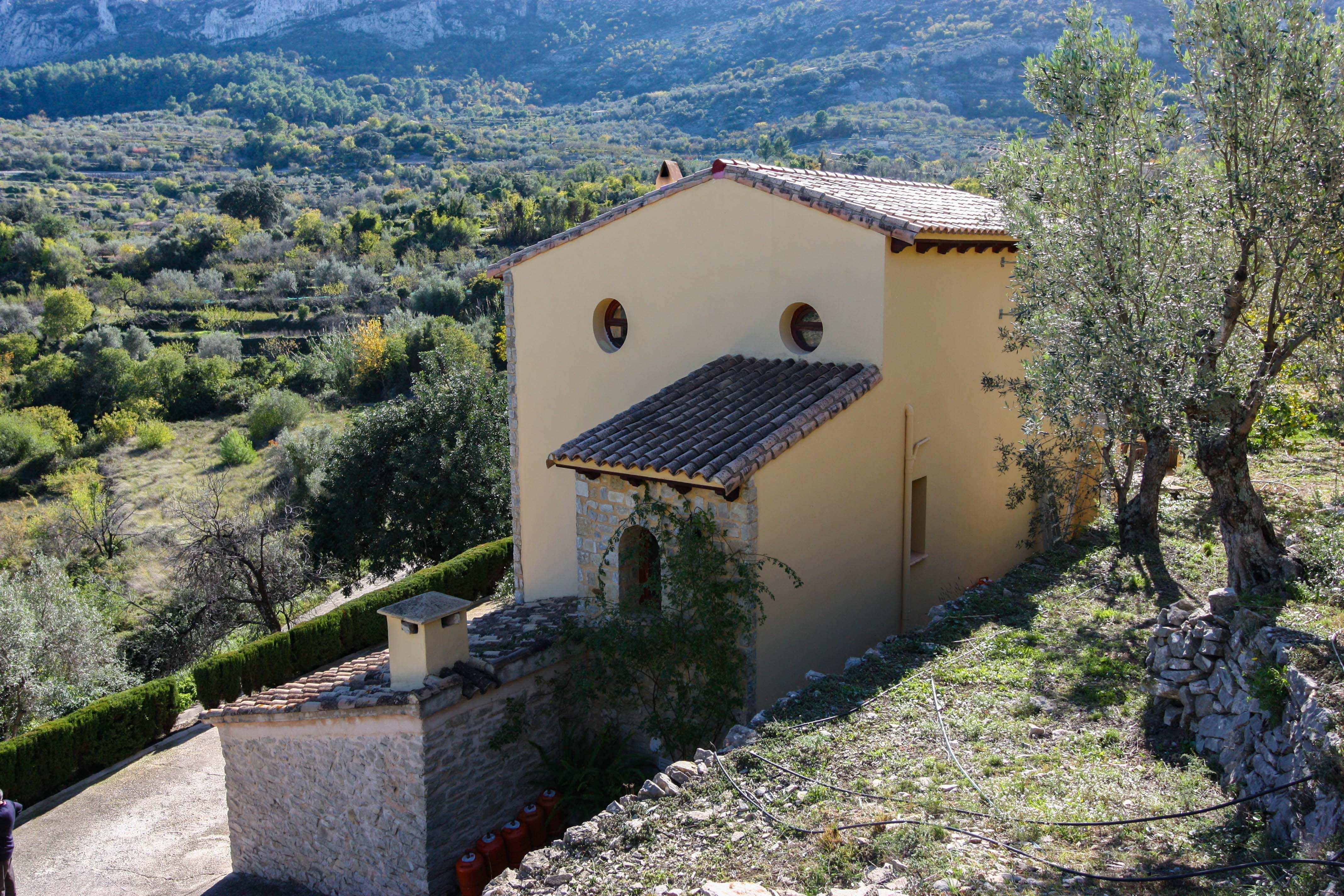 Villa in Vall de laguart