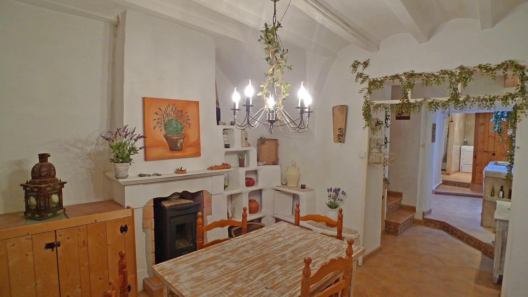 casa-de-pueblo en jalon ·  115000€