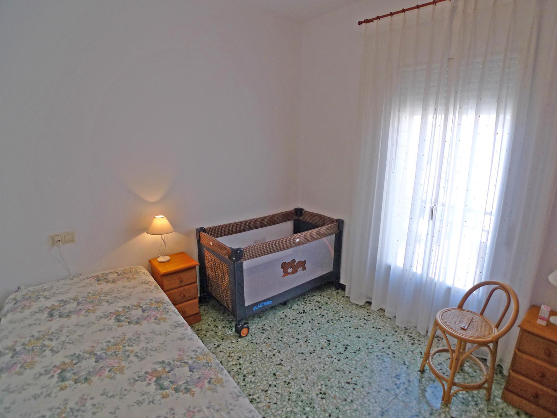 Apartment in Benichembla
