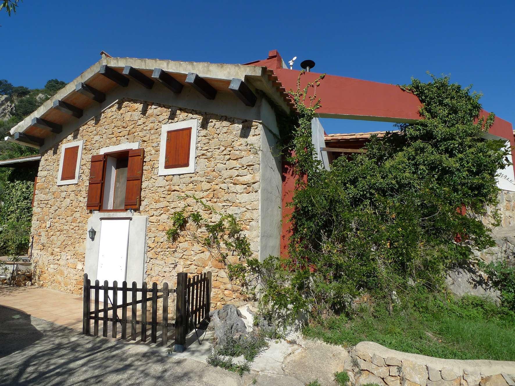 Villa in Castell de castells