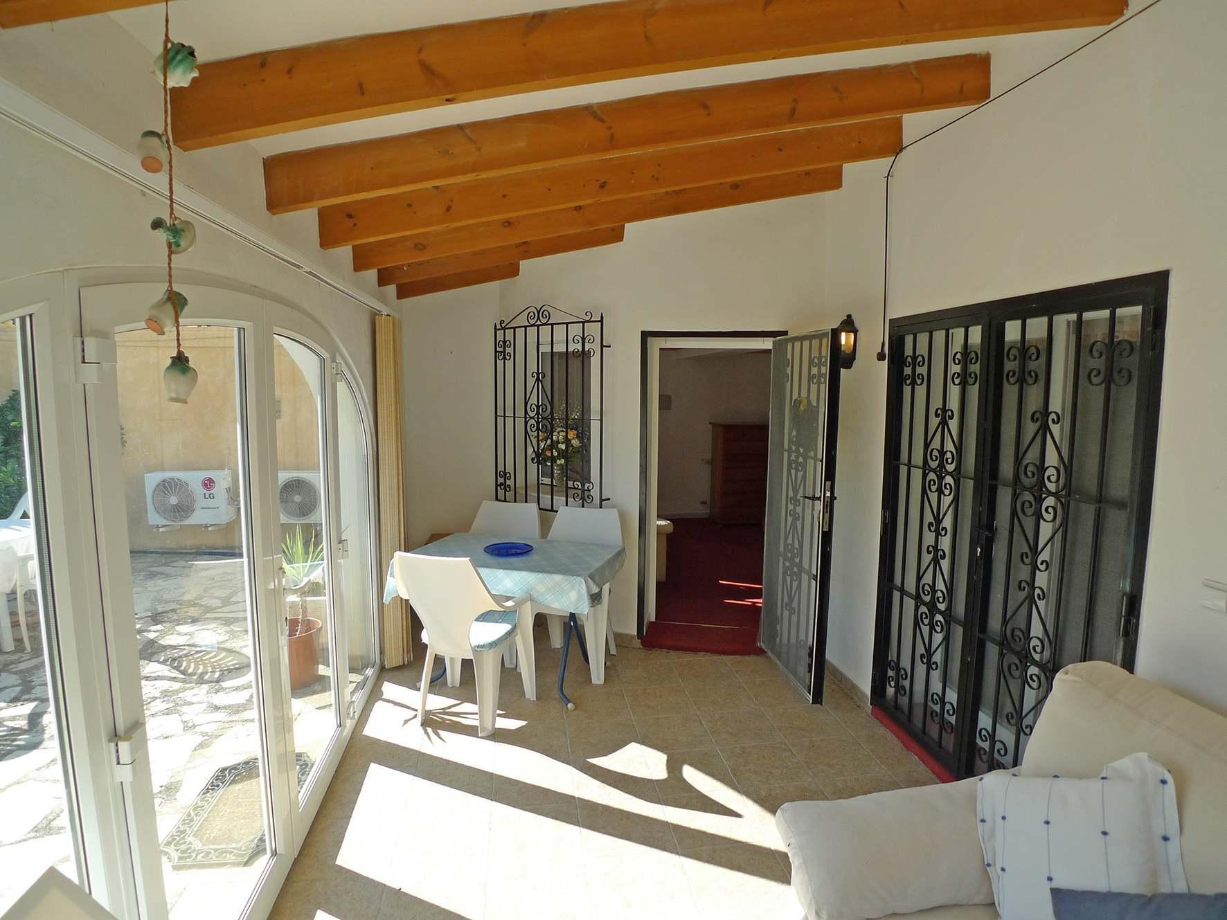 Villa in Jalon