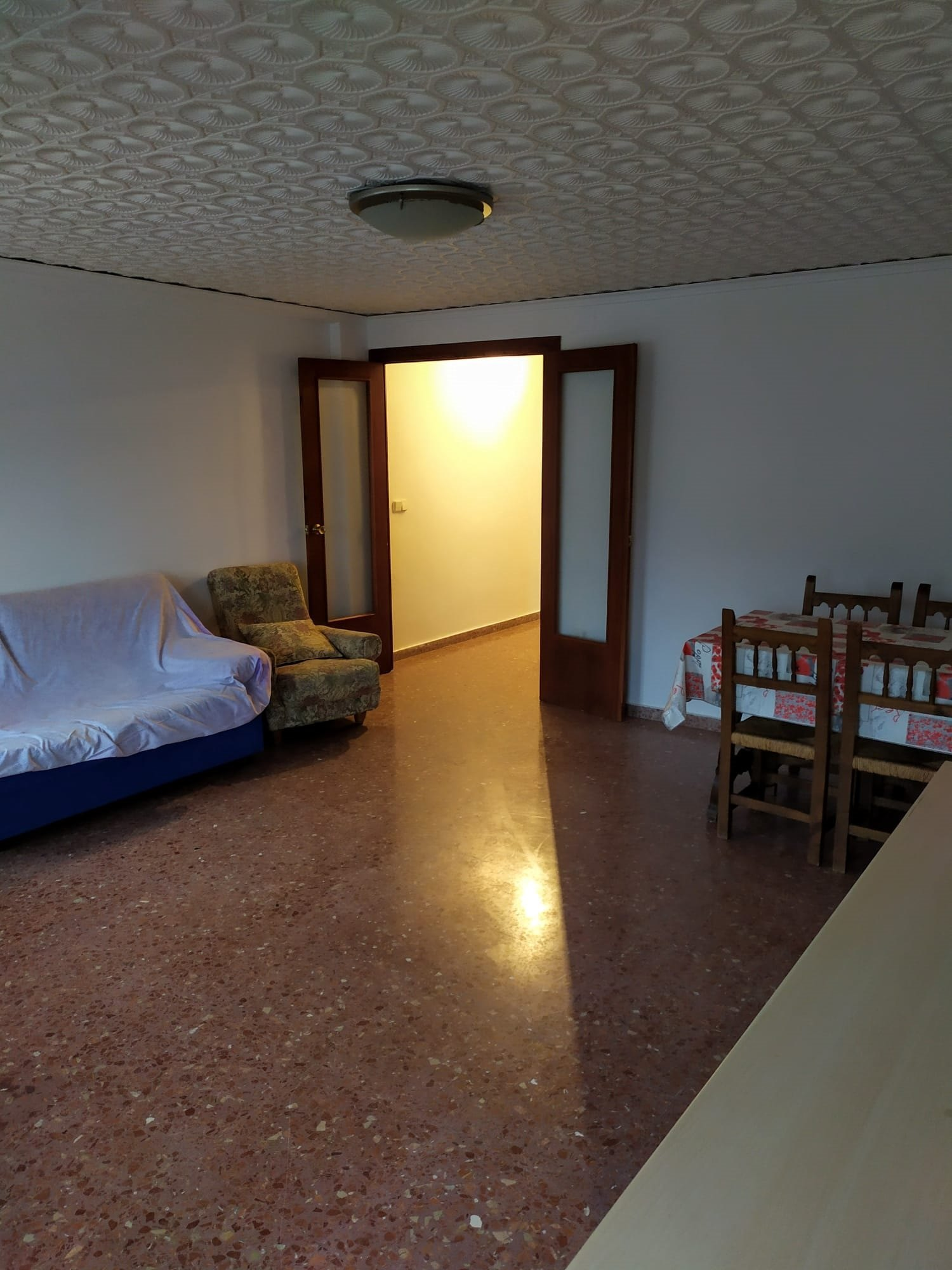 Apartment in Orba Centro