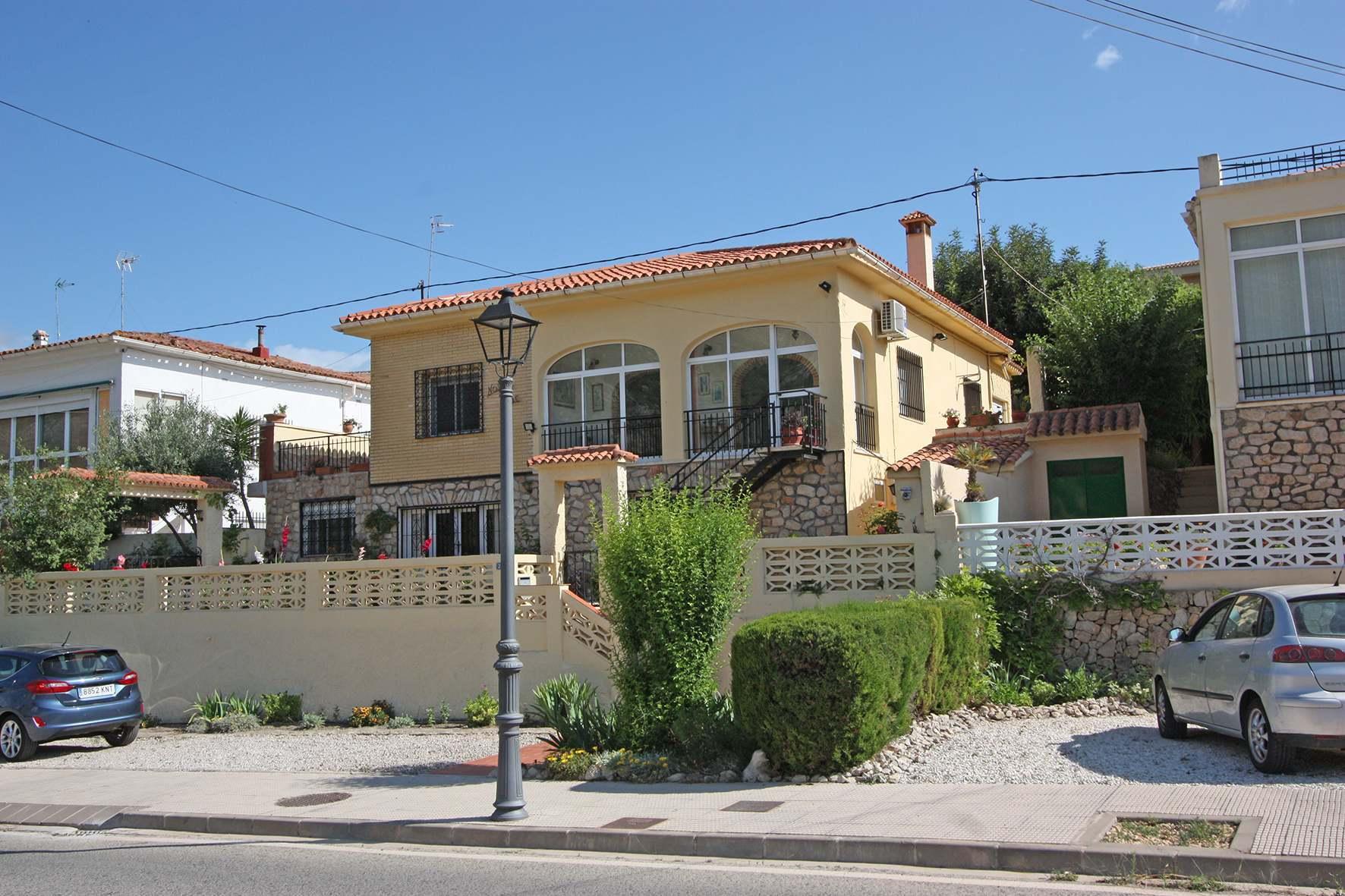Villa in Parcent Casco urbano