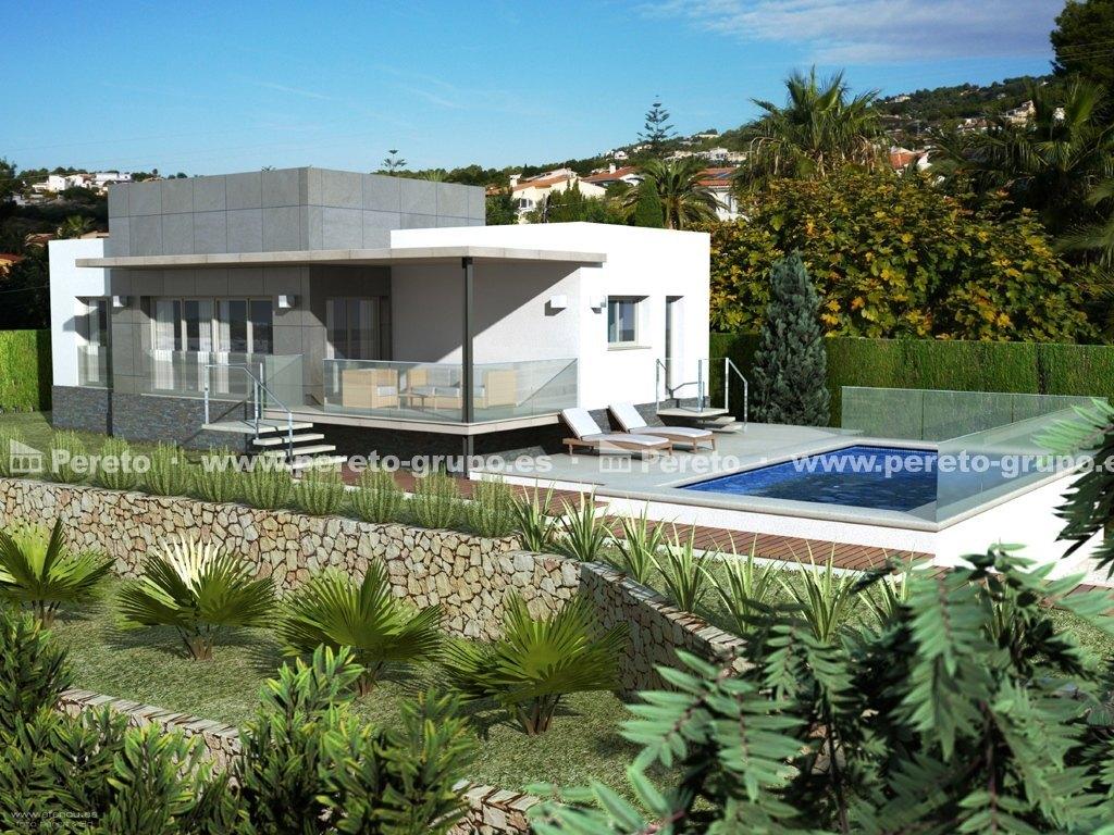 villas venta in orba