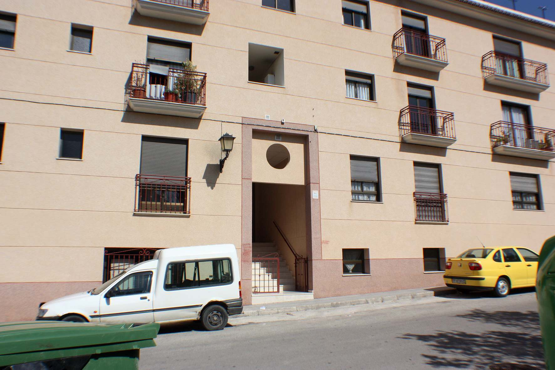 Apartment in Orba