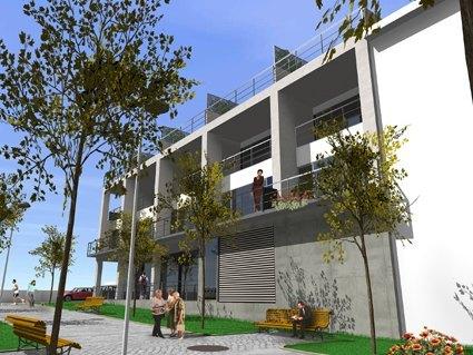 New Build in Beniarbeig Casco urbano