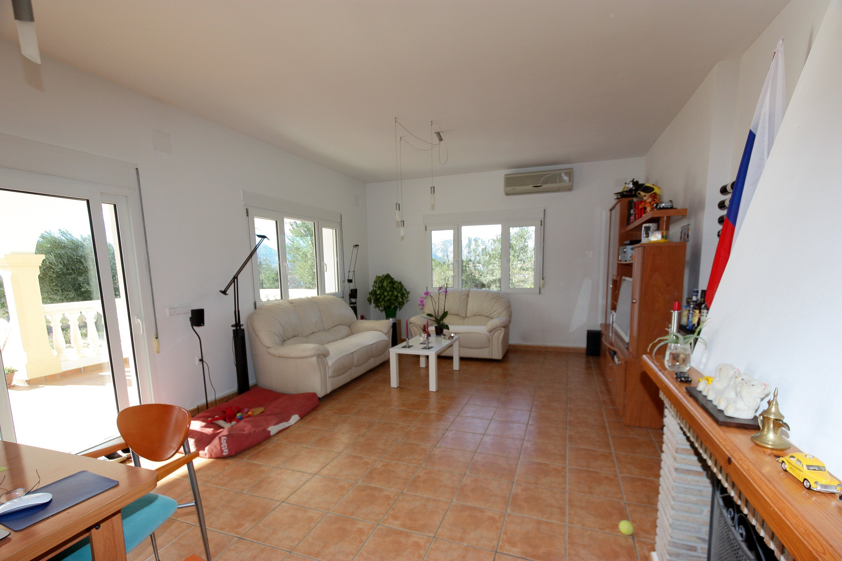 Villa in Pedreguer