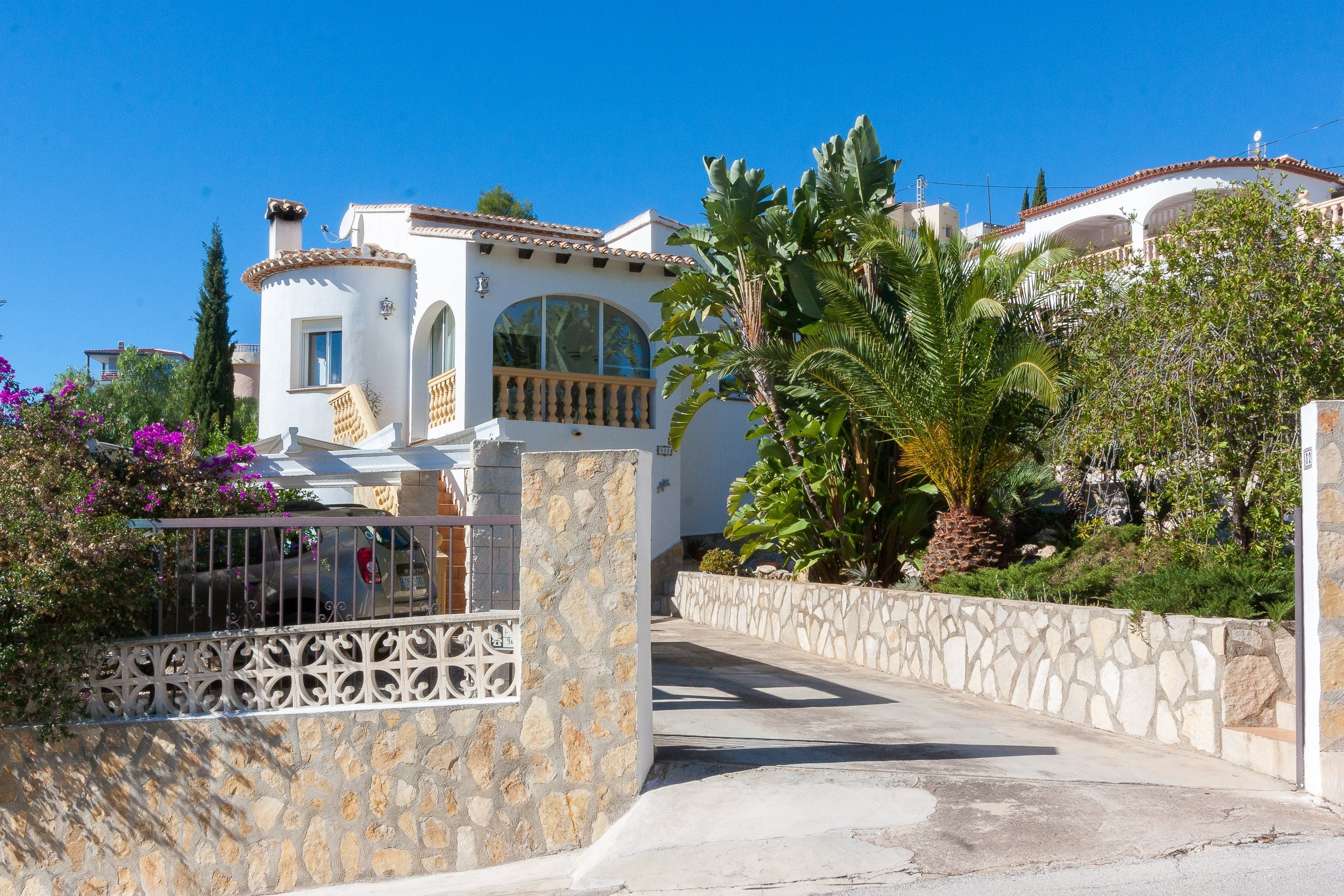 Villa in Sanet