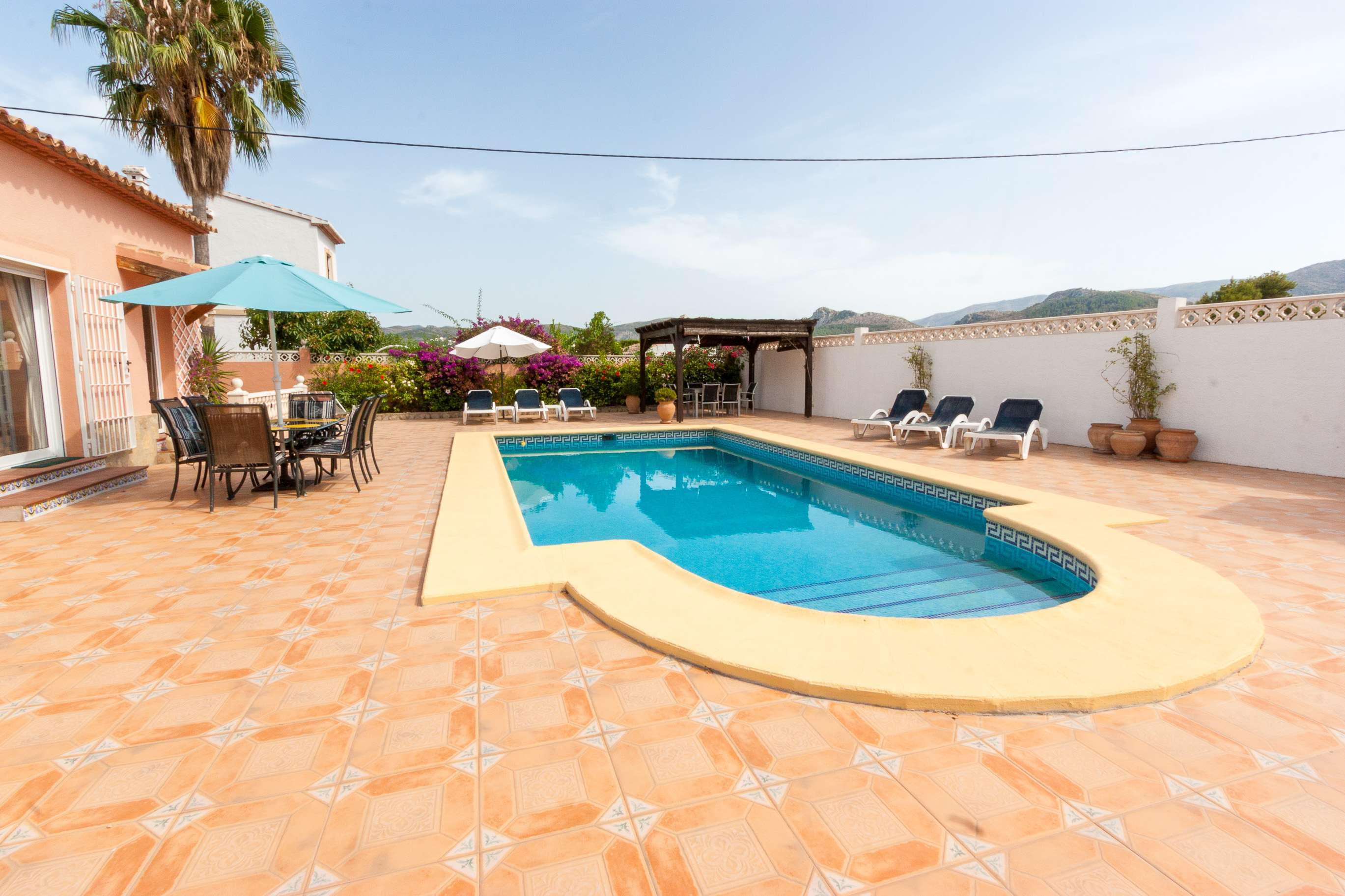 Villa in Tormos