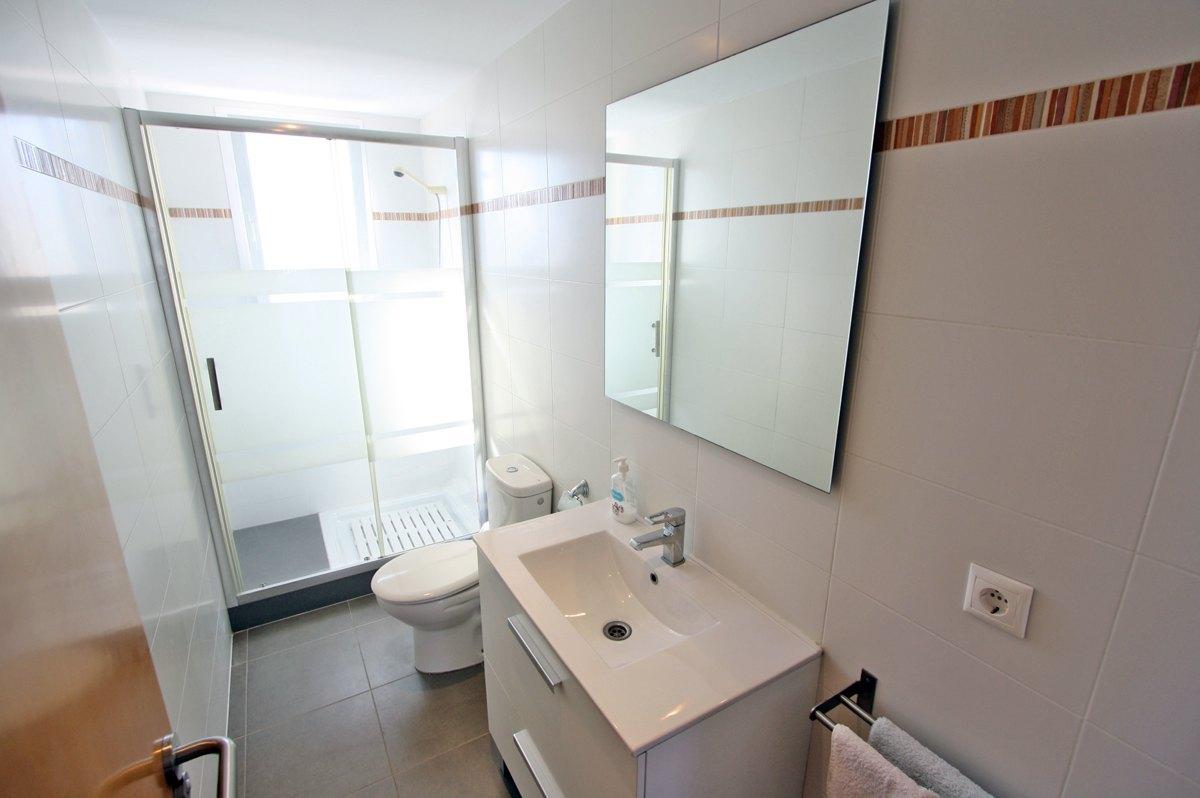 Penthouse in Vergel Marinas