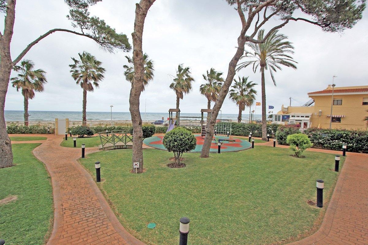 Penthouse in Denia Playa