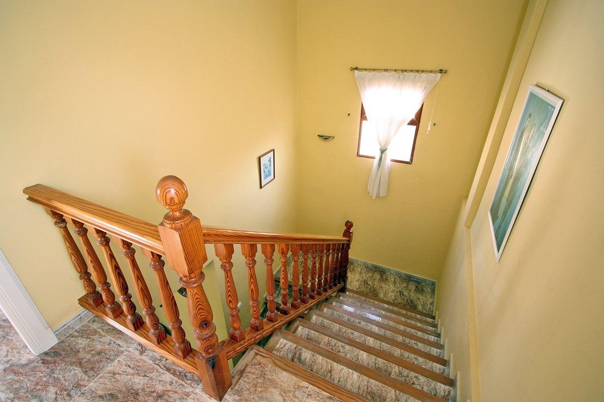 Penthouse in Denia Marinas