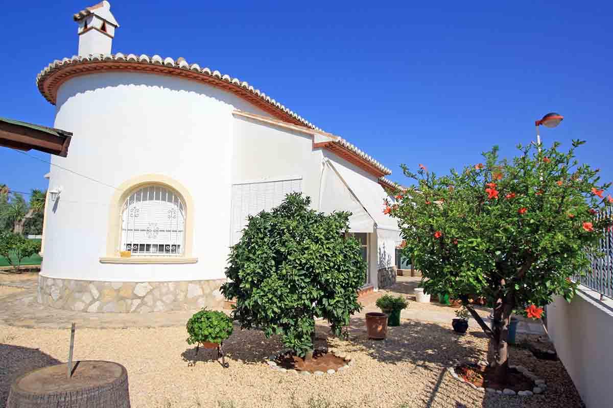 Villa in Els Poblets Periferia