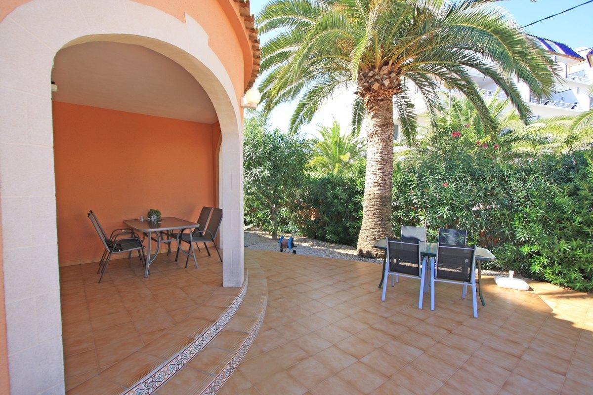 Villa in Denia Marinas