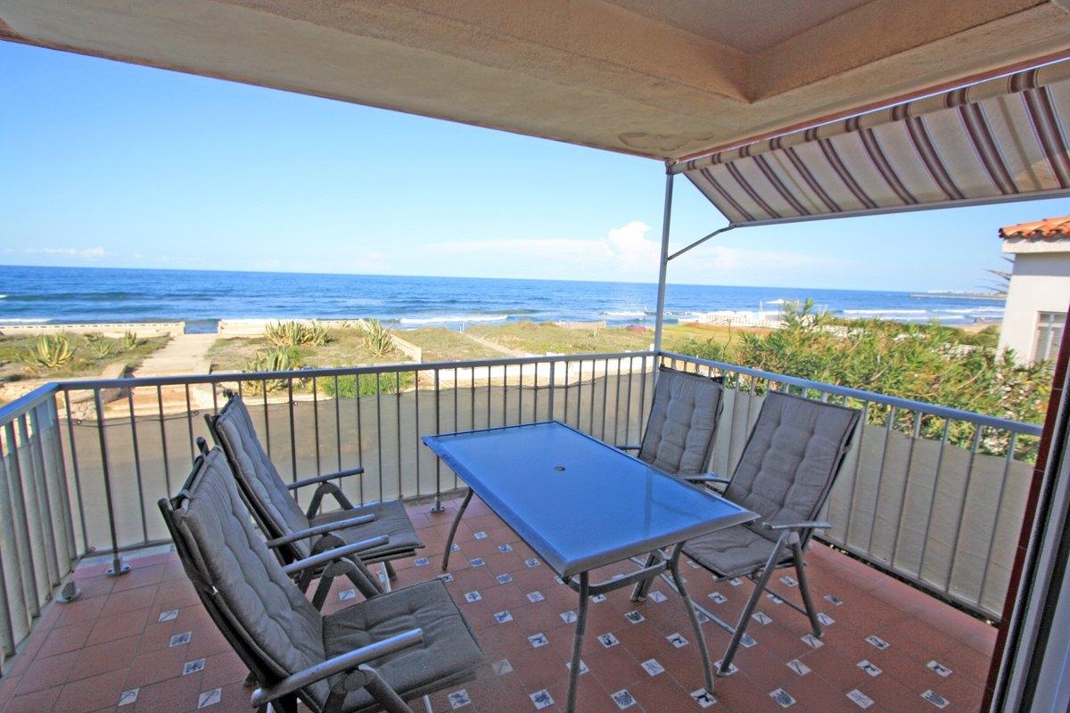 Apartment in Denia Playa
