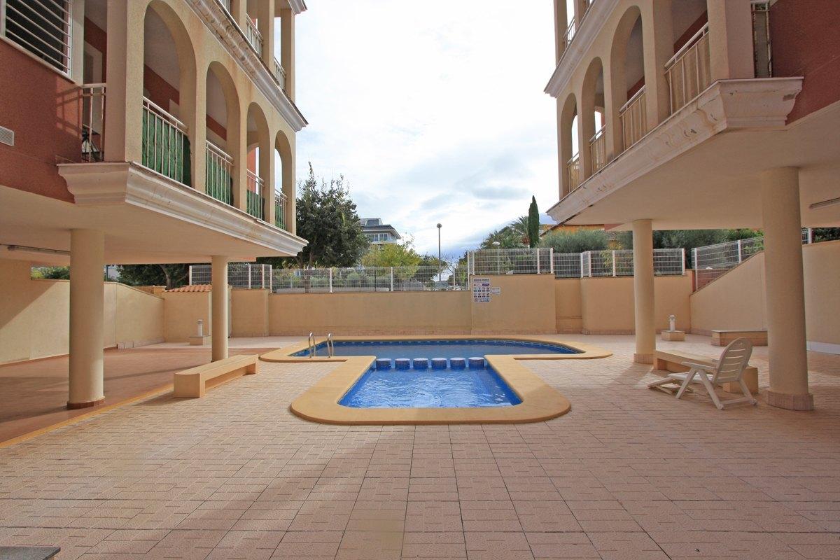 Apartment in Pedreguer Casco urbano