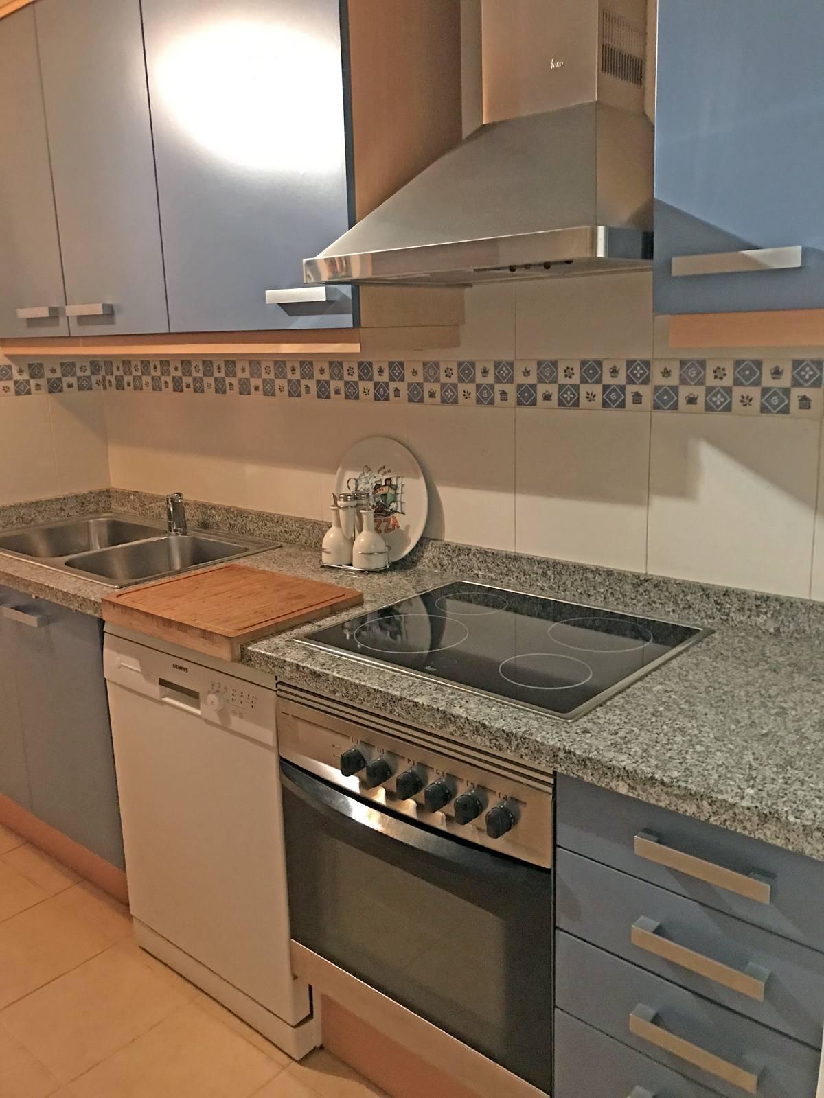 Apartment in Vergel Marinas