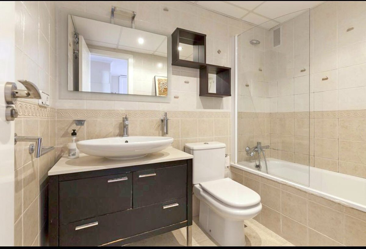 Apartment in Denia Marinas