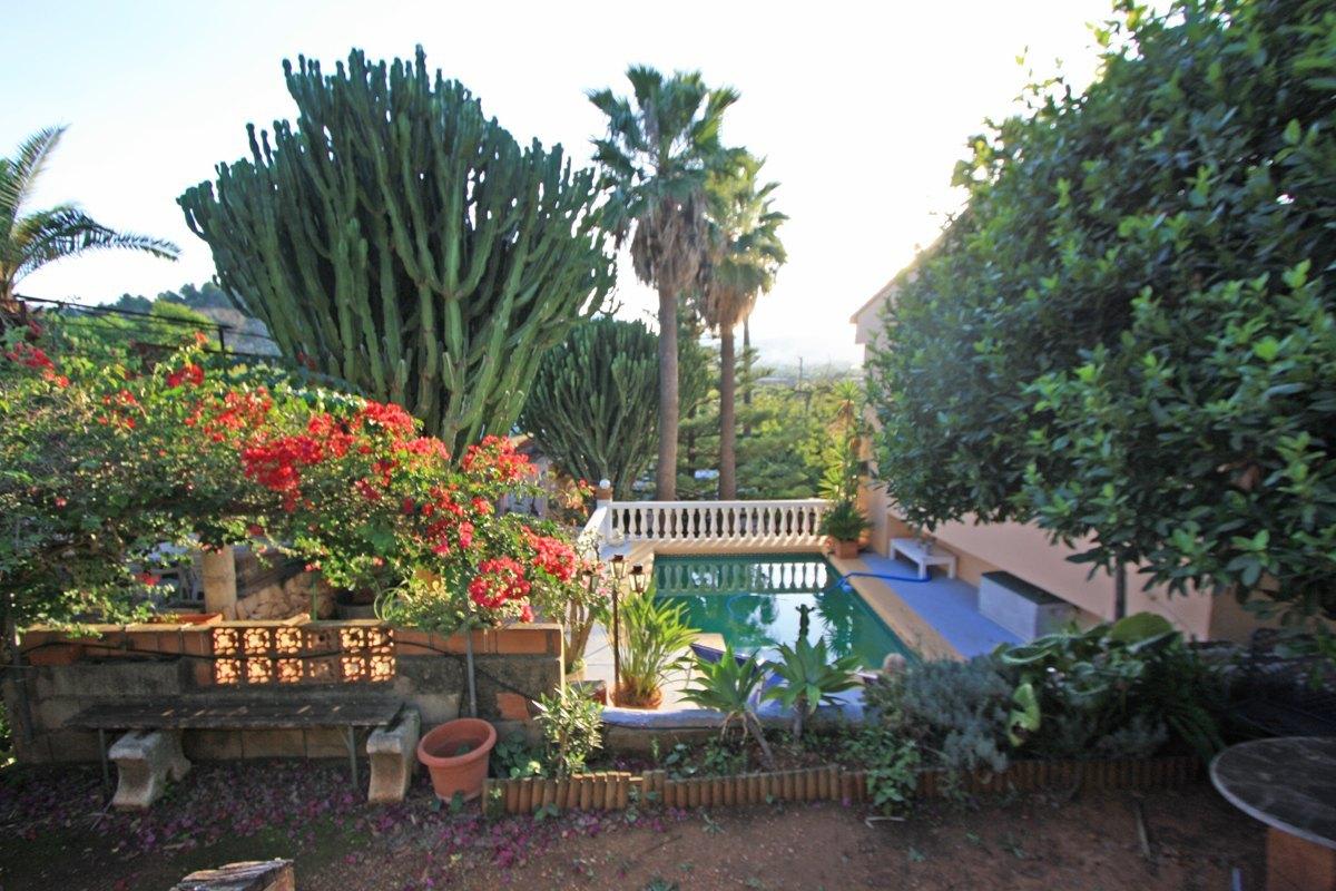 Spain property for sale in Denia, Valencia