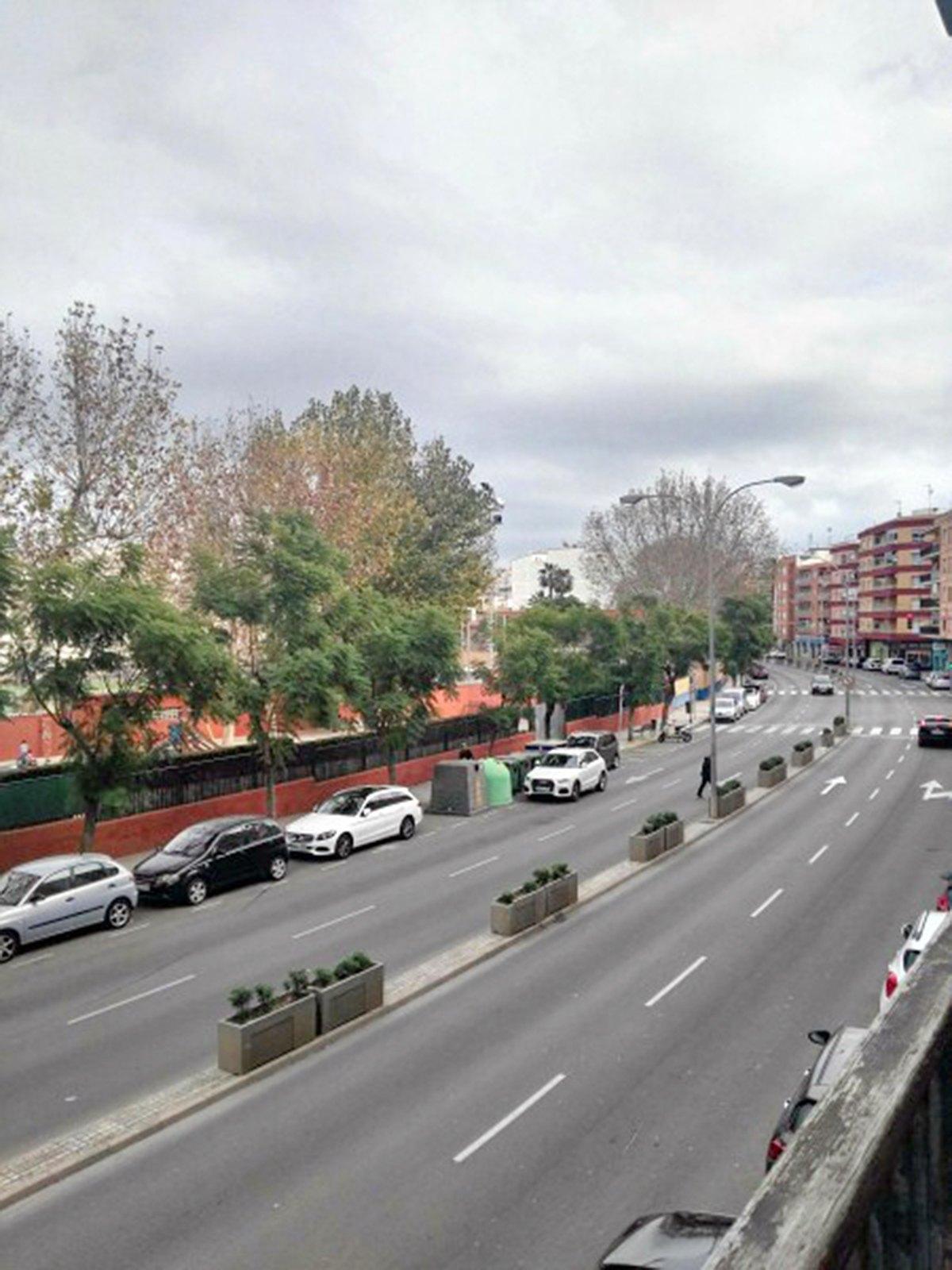 Flat in Denia Casco urbano