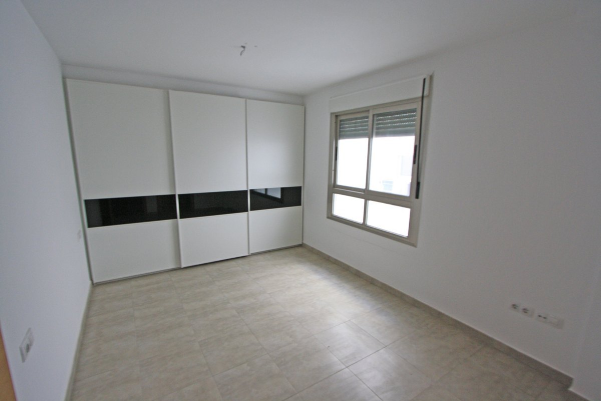 Flat in Pego Centro