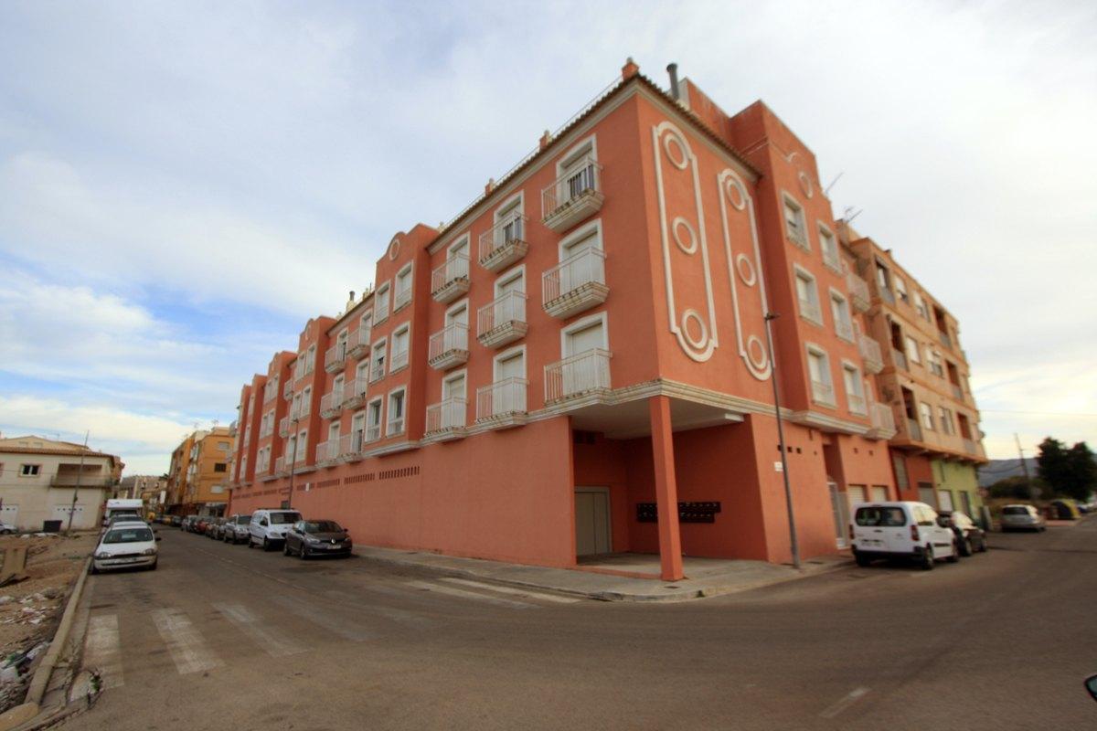 Apartment in Vergel Centro
