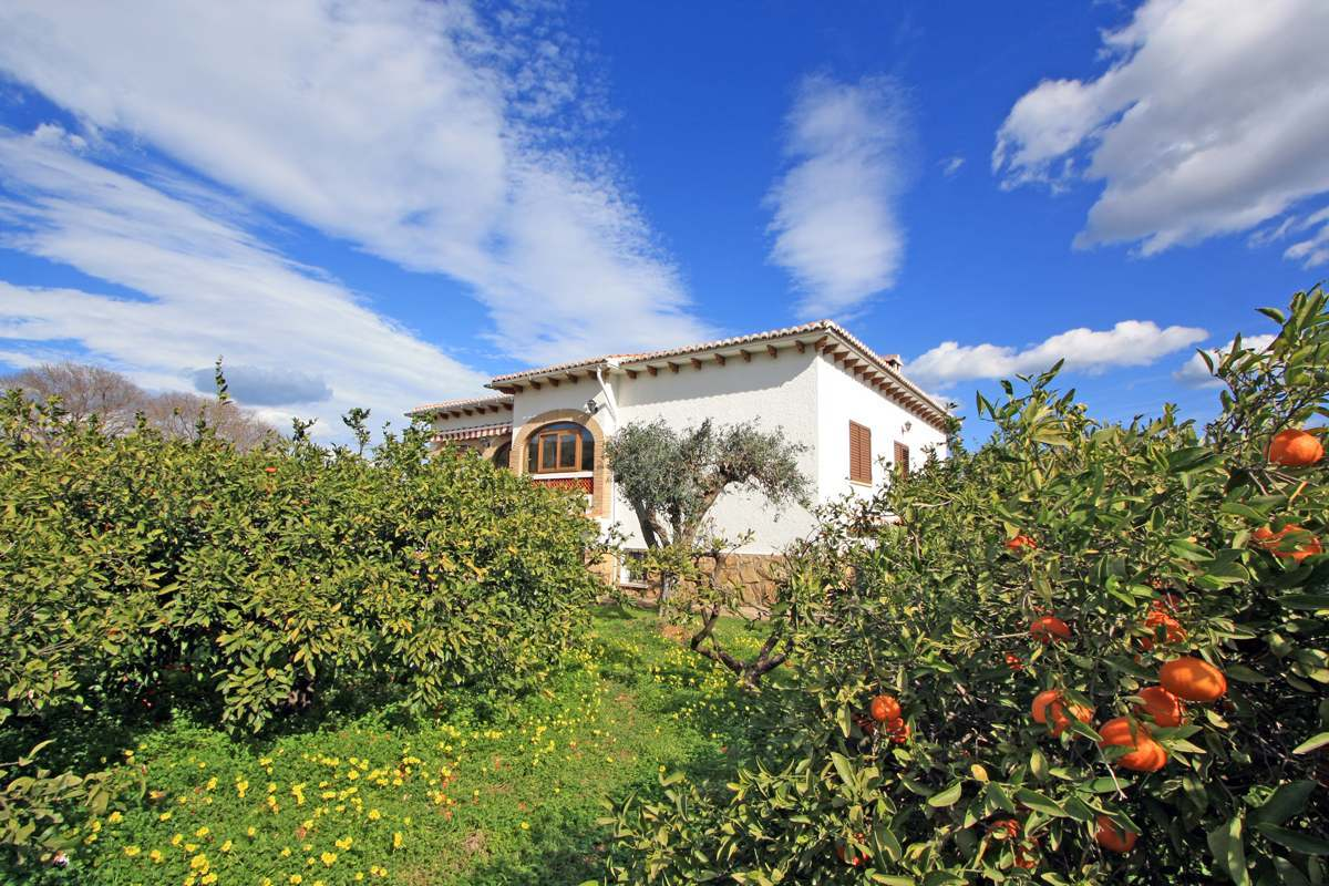 Villa in Vergel Periferia