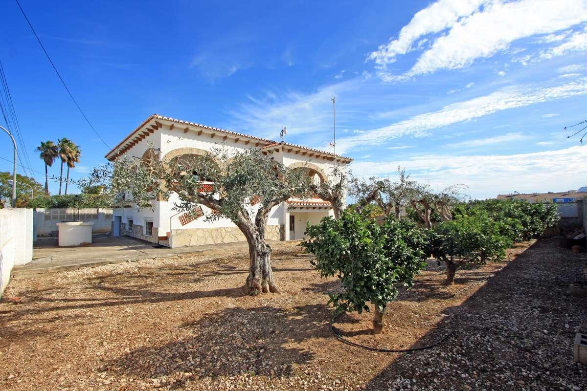 Villa in Els Poblets Casco urbano