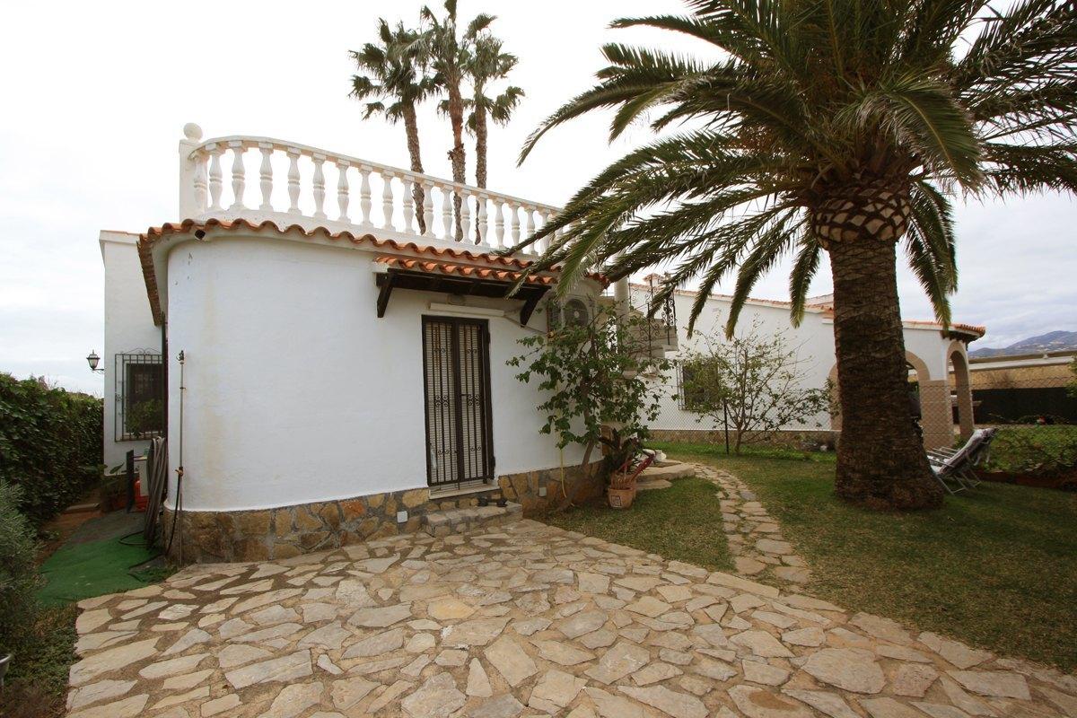 Villa in Denia Playa