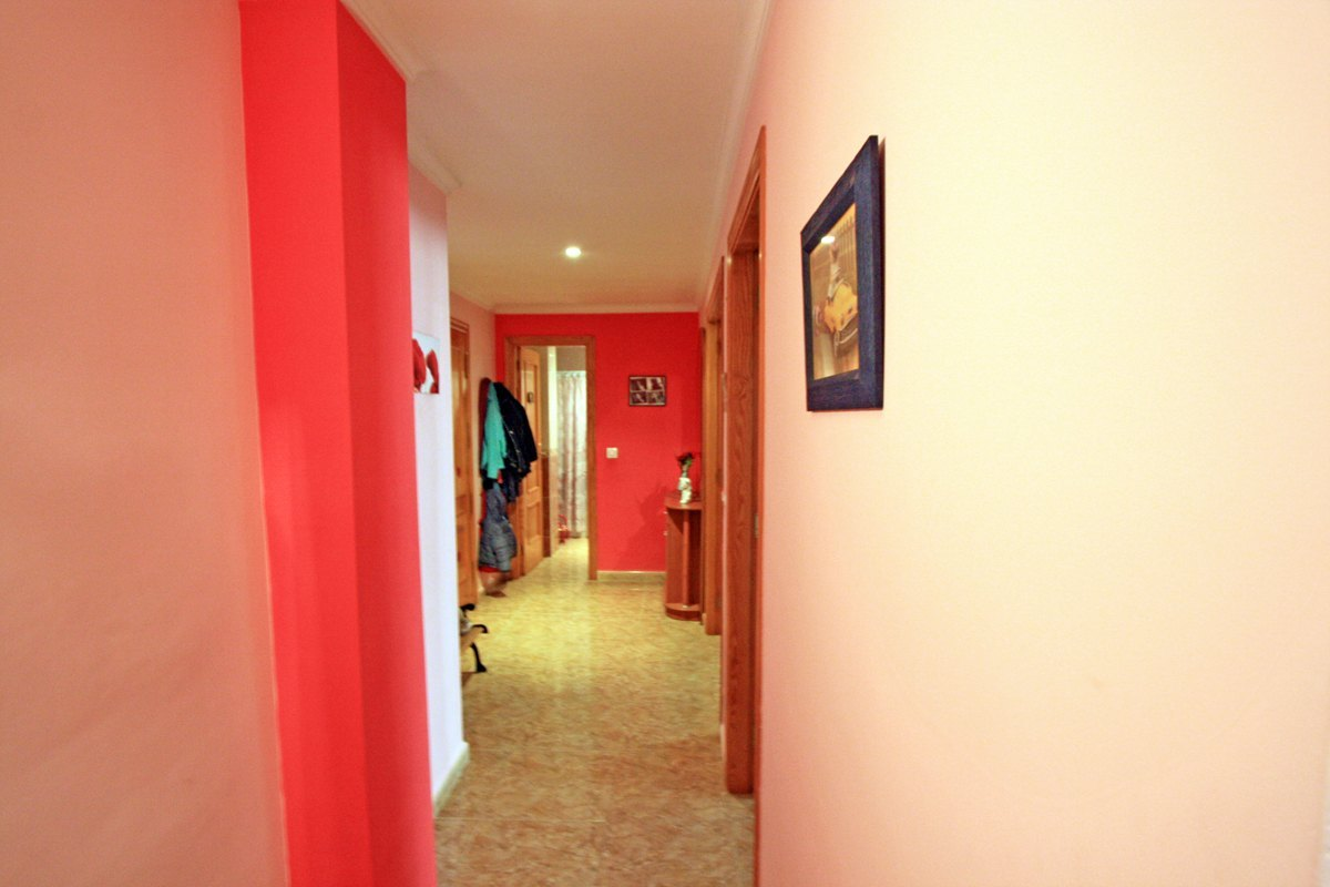 Flat in Denia Casco urbano