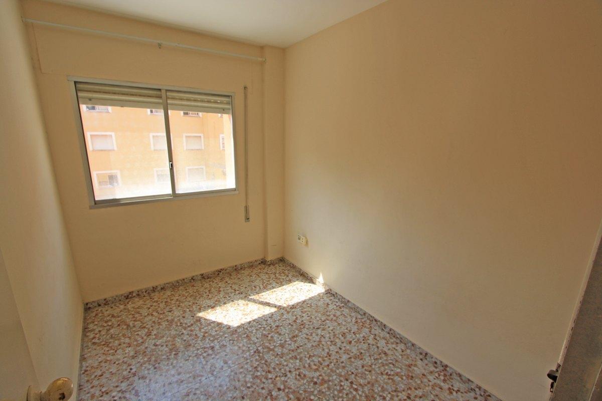 Flat in Denia Centro