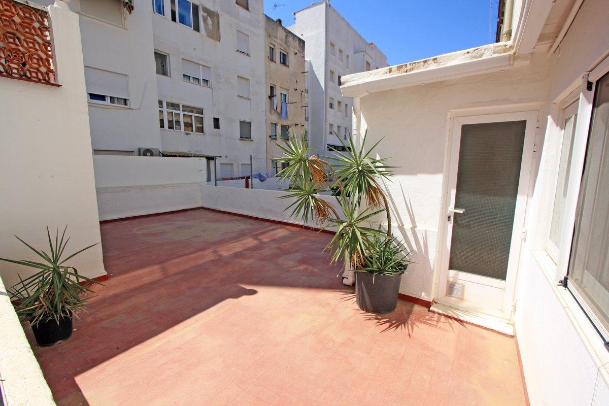 Apartment in Denia Centro