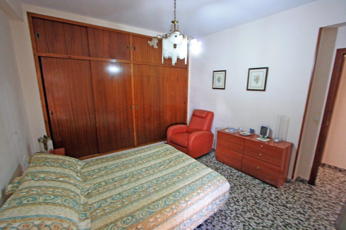 Flat in Denia Els Poblets