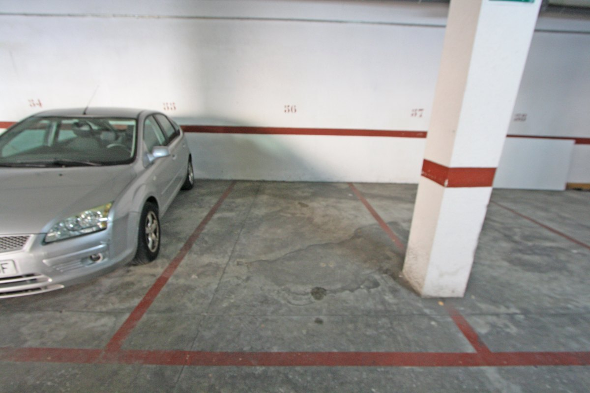 Flat in Vergel Centro